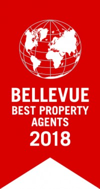 Best Property Agent 2018